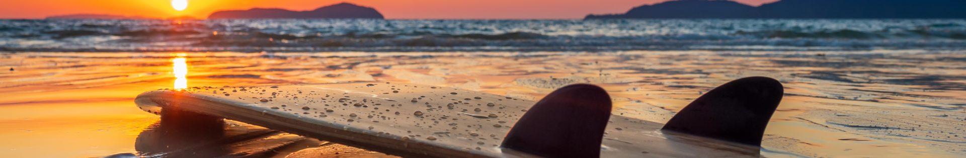 Kite- und Surfcamps mit Perfect Tours