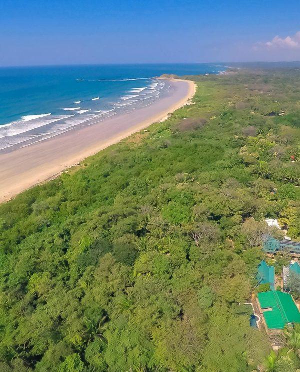 Kite Und Surfcamps Mit Perfect Tours. Surfcamps, Costa Rica, Nosara, Surfspot Playa Guiones (2)