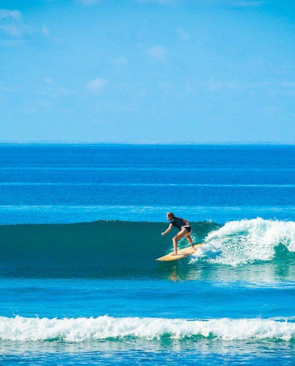 Kite Und Surfcamps Mit Perfect Tours. Surfcamps, Costa Rica, Nosara, Surfspot Playa Guiones