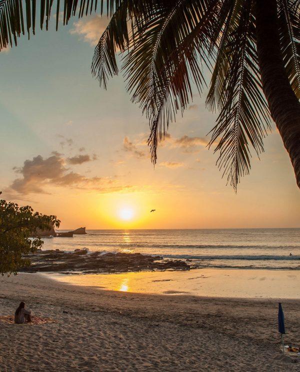 Kite Und Surfcamps Mit Perfect Tours. Surfcamps, Costa Rica, Nosara, Surfspot Playa Guiones (4)