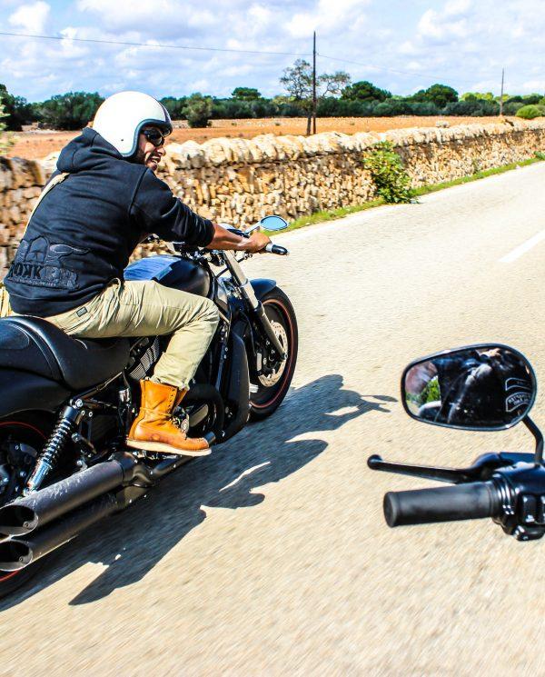 Mallorca Harley Reise Bike Week (1)