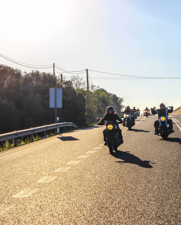Mallorca Harley Reise Bike Week (12)