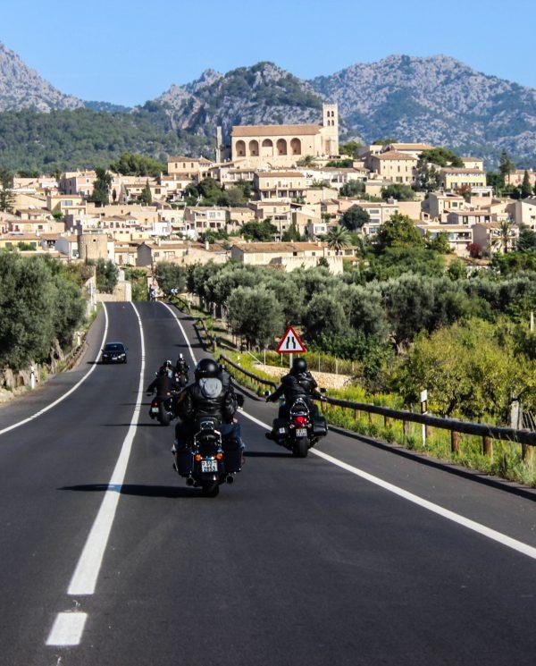 Mallorca Harley Reise Bike Week (17)