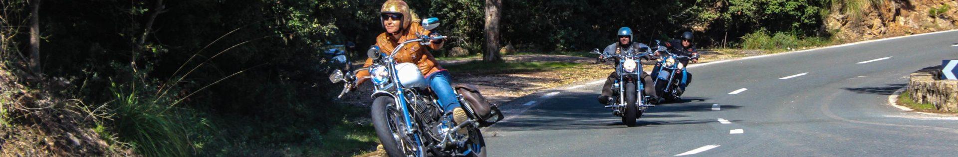 Mallorca Harley Reise Bike Week (25)