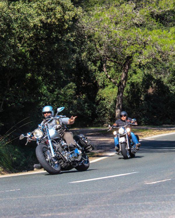 Mallorca Harley Reise Bike Week (26)