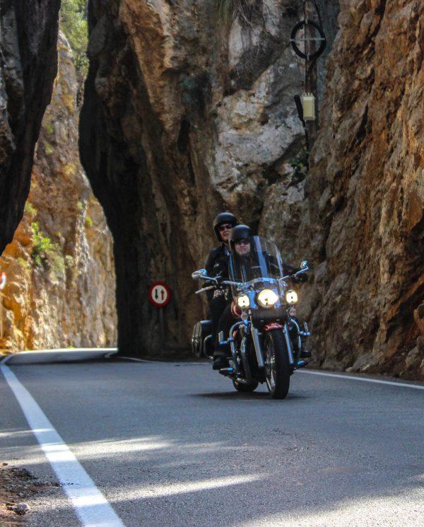 Mallorca Harley Reise Bike Week (28)