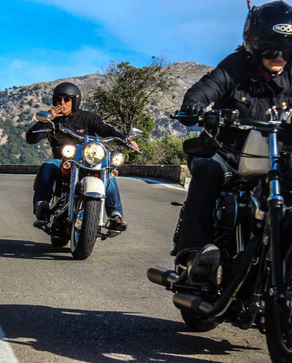 Mallorca Harley Reise Bike Week (29)