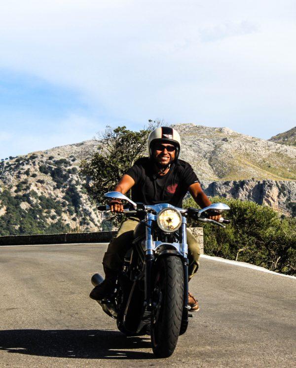 Mallorca Harley Reise Bike Week (31)
