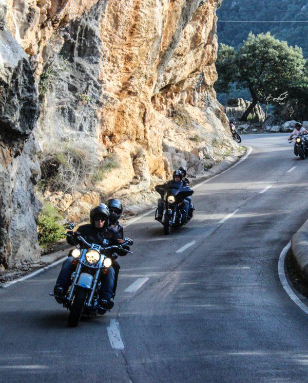 Mallorca Harley Reise Bike Week (32)