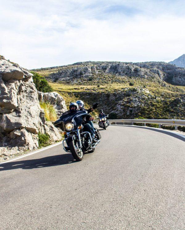 Mallorca Harley Reise Bike Week (36)