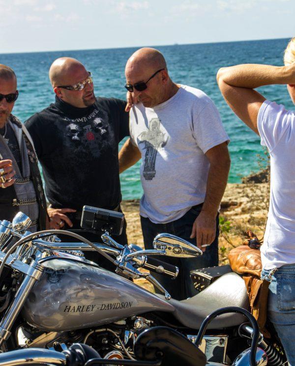 Mallorca Harley Reise Bike Week (40)