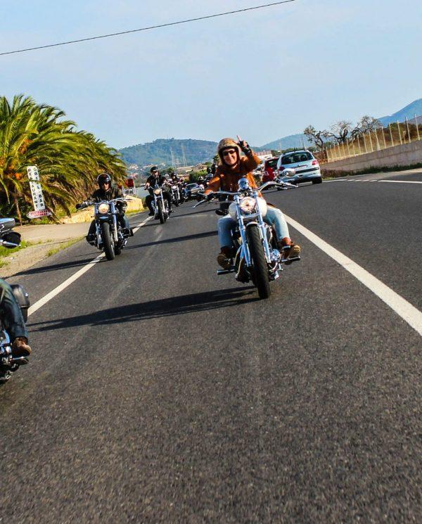Mallorca Harley Reise Bike Week (7)