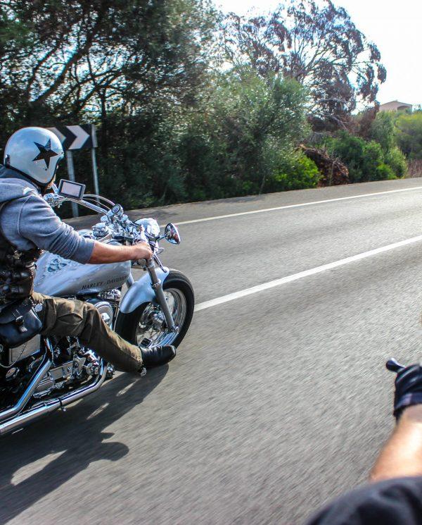 Mallorca Harley Reise Bike Week (8)