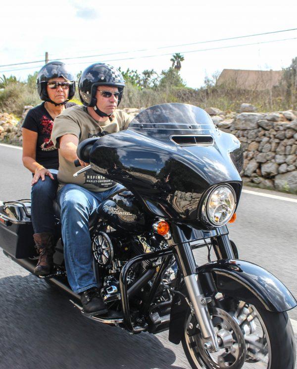 Mallorca Harley Reise Bike Week (9)