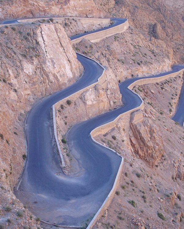 Perfect Tours Motorrad Enduro Reise, Motorradreise Marokko (1)