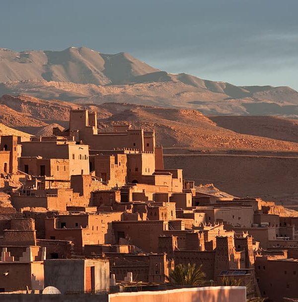 Perfect Tours Motorrad Enduro Reise, Motorradreise Marokko (2)