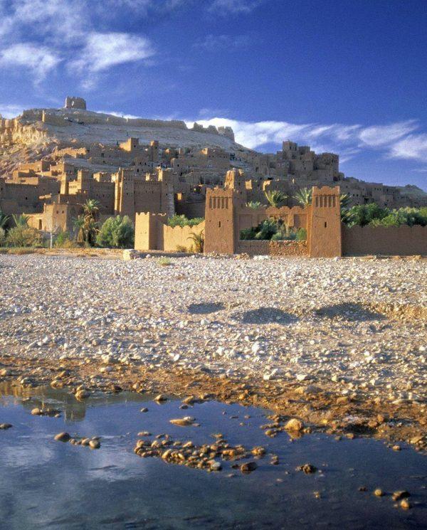 Perfect Tours Motorrad Enduro Reise, Motorradreise Marokko (4)