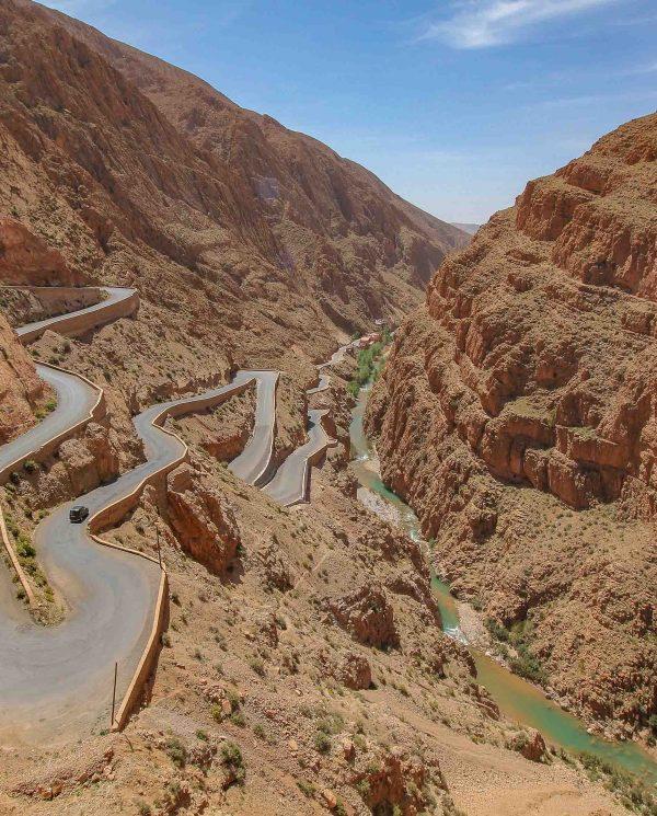 Perfect Tours Motorrad Enduro Reise, Motorradreise Marokko (6)