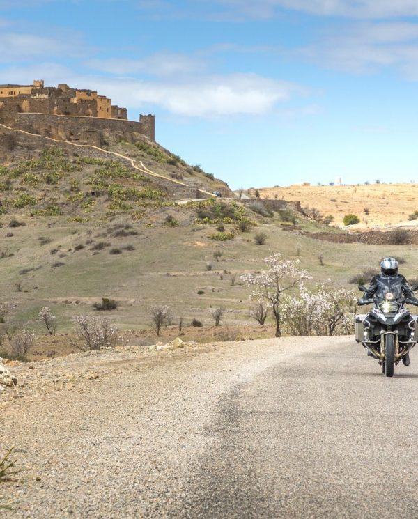 Perfect Tours Motorrad Enduro Reise, Motorradreise Marokko (7)
