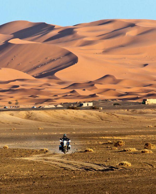 Perfect Tours Motorrad Enduro Reise, Motorradreise Marokko (8)
