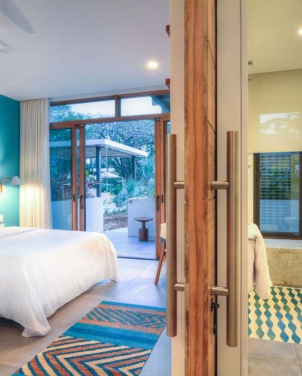 Perfect Tours Surfcamp The Gilded Iguana Surf Hotel (4)