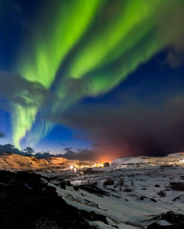 Perfect_Tours_Schneemobil_Reise_Finnland - Arctic - Ocean -Reise - Norwegen