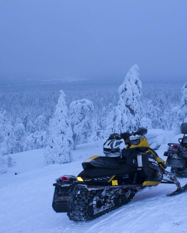 Perfect Tours Schneemobil Reise Finnland Norwegen Nordkap (2)