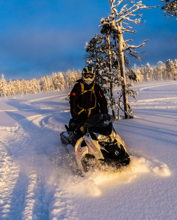 Schneemobi Reise Finnland By Perfect Tours (19)