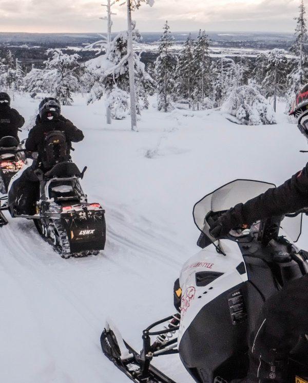 Schneemobi Reise Finnland By Perfect Tours (20)