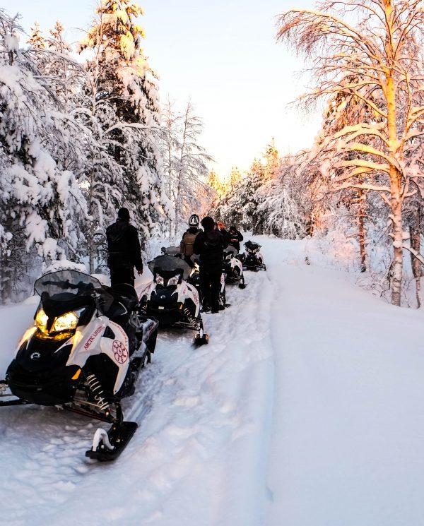 Schneemobi Reise Finnland By Perfect Tours (26)