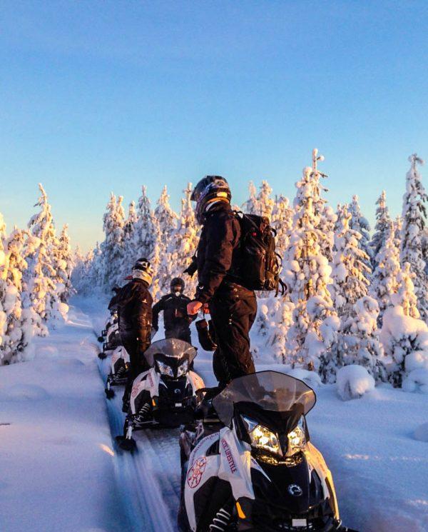 Schneemobi Reise Finnland By Perfect Tours (37)