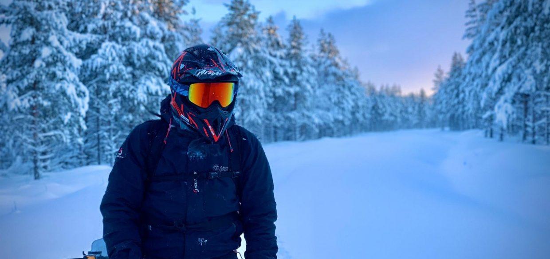 Schneemobil Adventure Perfect Tours Schneemobil Adventure Reisen Finnland (98)