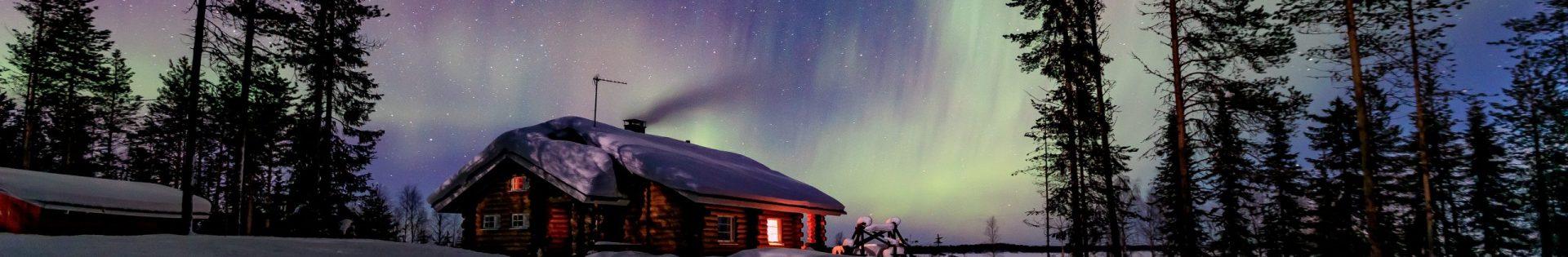 Schneemobil Adventure - Perfect Tours - Schneemobil Adventure Reisen - Finnland - Safari - Tour - Lappland