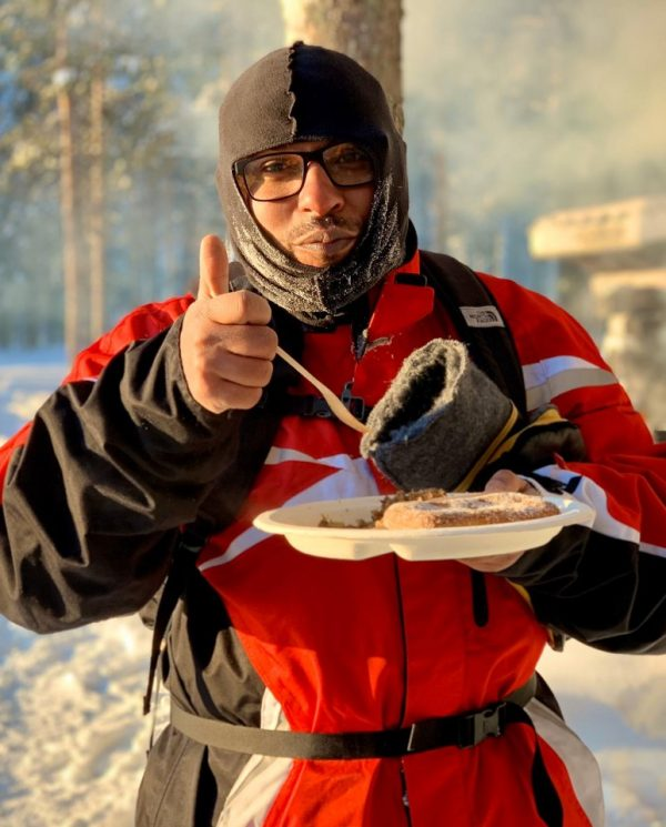 Schneemobil Reise Lappland Perfect Tours (34)