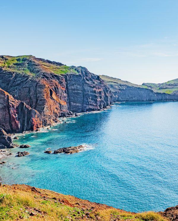 Wander- und Trekkingreisen, Madeira, Wander, Reisen, Trekking, Portungal, Perfect Tours